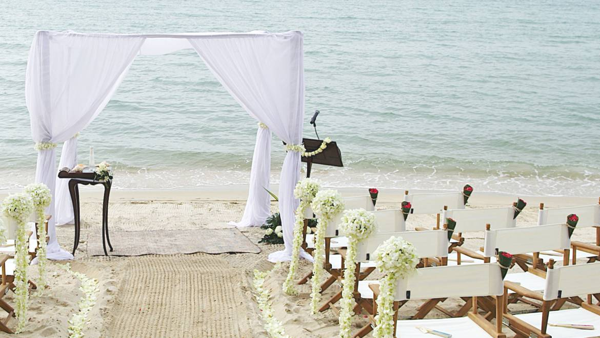 Beach Ceremonies